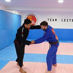 Alexandre Fitness || BJJ Dublin || MMA Dublin || Personal Training